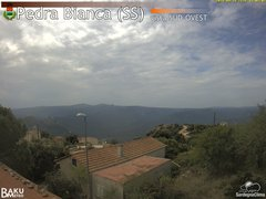 view from Pedra Bianca on 2018-09-16