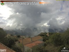 view from Pedra Bianca on 2018-09-19
