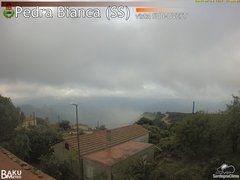 view from Pedra Bianca on 2018-09-20