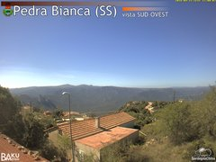 view from Pedra Bianca on 2018-09-23