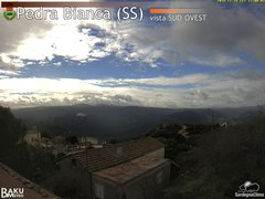 view from Pedra Bianca on 2018-11-26