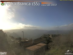 view from Pedra Bianca on 2018-12-10
