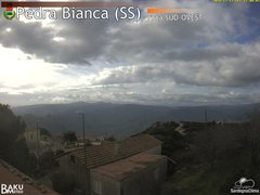 view from Pedra Bianca on 2018-12-12