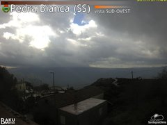 view from Pedra Bianca on 2018-12-15