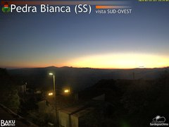 view from Pedra Bianca on 2019-02-18