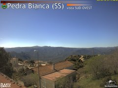 view from Pedra Bianca on 2019-03-10