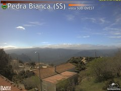 view from Pedra Bianca on 2019-03-15
