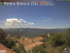 view from Pedra Bianca on 2019-05-11