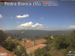 view from Pedra Bianca on 2019-05-12