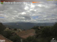 view from Pedra Bianca on 2019-05-16