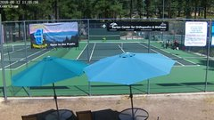 view from Court 2 on 2018-08-12