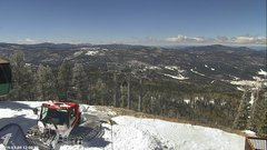 view from Angel Fire West View on 2019-03-09