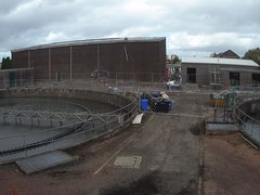 view from Dalmarnock 2 on 2018-09-11