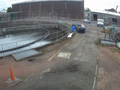 view from Dalmarnock 2 on 2018-09-17