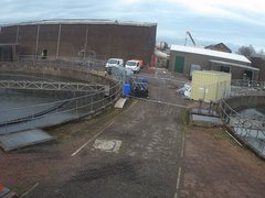 view from Dalmarnock 2 on 2018-11-09