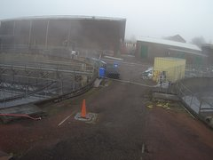 view from Dalmarnock 2 on 2018-12-24