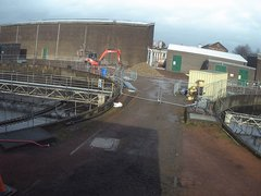 view from Dalmarnock 2 on 2019-02-17