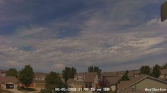 view from Weatherton on 2018-08-05