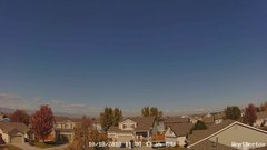 view from Weatherton on 2018-10-18