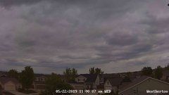 view from Weatherton on 2019-05-22