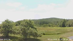 view from Oak Hill Wx on 2018-07-12