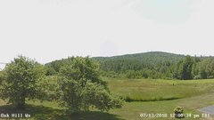 view from Oak Hill Wx on 2018-07-13
