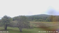 view from Oak Hill Wx on 2018-09-13