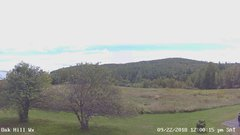 view from Oak Hill Wx on 2018-09-22