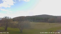 view from Oak Hill Wx on 2018-11-07