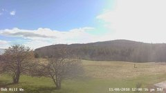 view from Oak Hill Wx on 2018-11-08