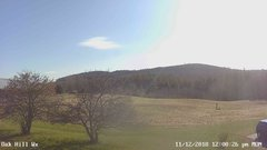 view from Oak Hill Wx on 2018-11-12