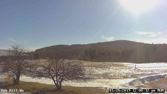 view from Oak Hill Wx on 2019-01-28