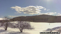 view from Oak Hill Wx on 2019-02-14