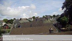 view from Wembury, Devon. Knighton Hill Cam on 2018-09-15