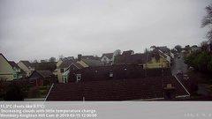 view from Wembury, Devon. Knighton Hill Cam on 2019-03-15