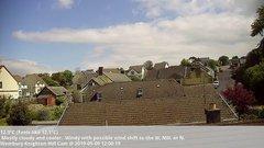 view from Wembury, Devon. Knighton Hill Cam on 2019-05-09