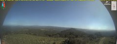 view from Asuni Est on 2019-03-18