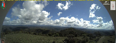 view from Asuni Est on 2019-04-13