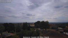 view from Montserrat - Casadalt (Valencia - Spain) on 2019-05-16