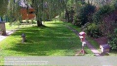 view from Wembury, Devon. Garden Cam on 2018-09-13
