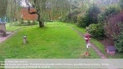 view from Wembury, Devon. Garden Cam on 2018-09-20