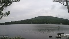 view from Neal Pond on 2018-08-03