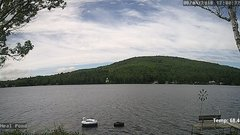 view from Neal Pond on 2018-08-04