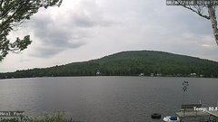 view from Neal Pond on 2018-08-07