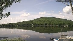 view from Neal Pond on 2018-08-08