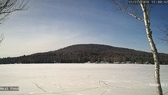 view from Neal Pond on 2018-12-31