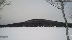 view from Neal Pond on 2019-01-19