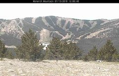 view from 5 - All Mountain Cam on 2018-07-13