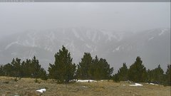 view from 5 - All Mountain Cam on 2018-10-30