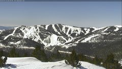 view from 5 - All Mountain Cam on 2019-03-25
